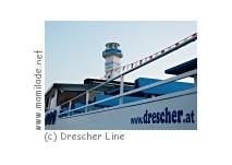 Schifffahrt Drescher Line - weiße Flotte am Neusiedler See