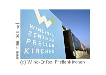Wind-Infozentrum Prellenkirchen
