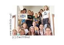 Kindergeburtstag im Frei- und Hallenbad ZwettlBad
