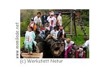 Werkstatt Natur bei Marz im Burgenland