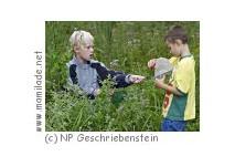 Naturpark Geschriebenstein