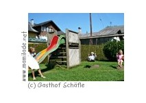 Gasthof Schäfle in Rankweil