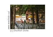 Gasthof Gütle in Dornbirn