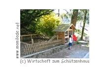Wirtschaft zum Schützenhaus in Feldkirch
