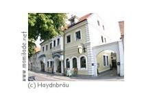 Haydnbräu in Eisenstadt