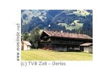 Zillertaler Regionalmuseum in Zell am Ziller