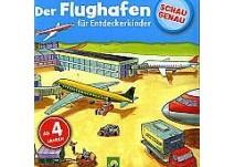Der Flughafen für Entdeckerkinder