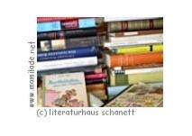 literaturhaus schanett in Hohenems