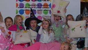 buntikat Kindergeburtstag
