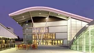 Albert-Schultz-Eishalle