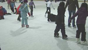 Eishalle Kapfenberg