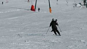 Skigebiet Hebalm