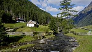 Bachlehrweg Pöllatal