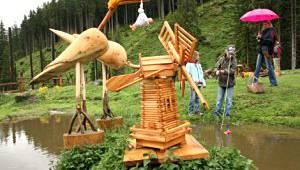 Schnitza`s Holzpark