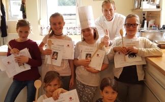 PUR - die Kochschule