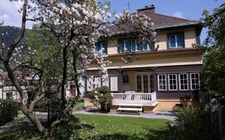 Dr. Karl Renner Museum