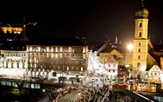 Advent Graz