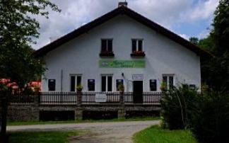 Gasthaus zum Agnesbrünnl