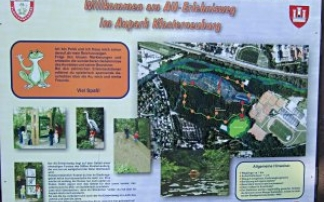 Auerlebnisweg Klosterneuburg