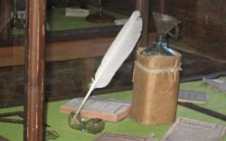 Bad Leonfelden Schulmuseum