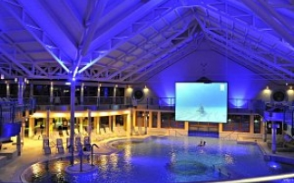Avita Therme in Bad Tatzmannsdorf