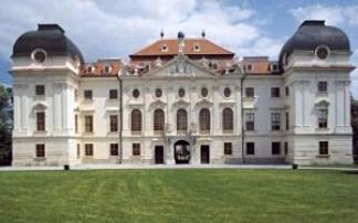 Barockschloss Riegersburg