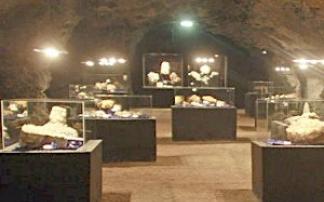 Klagenfurt Bergbaumuseum