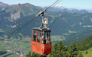 Bergbahnen Bezau