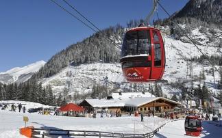 Mauterndorf Skigebiet Großeck,