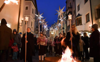 Advent in Rattenberg