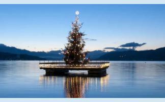 Wörtherseeschifffahrt Advent
