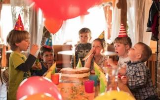 Geburtstagsfeiern am Michlhof in Stubenberg am See