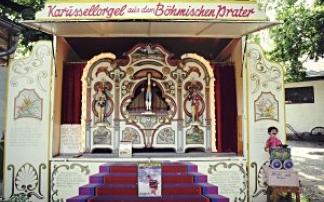 Böhmischer Prater