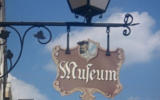 Bezirksmuseum Braunau