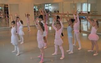 Ballettschule Monika in Bregenz: Tage der offenen Tür