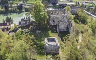 Burg Losenstein