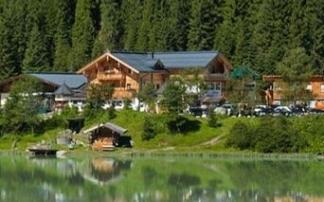 Alpengasthof Familienhotel Finkau im Wildgerlostal / Krimml