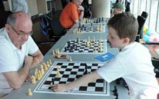 Denksporttreff Schach, Go & Co