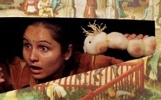 Spielboden Dornbirn: Da ist der Wurm drin!
