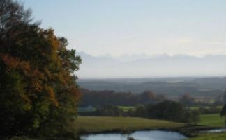 Eggelsberger Panoramaweg