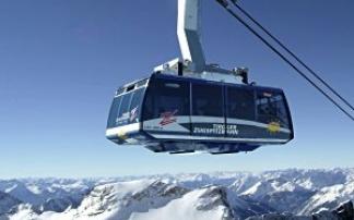 Skigebiet: Tiroler Zugspitzbahn in Ehrwald