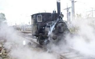 """Eisenbahnmuseum Schwechat """"Wenn der Kessel dampft"""""""