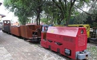 Eisenbahnmuseum Schwechat Rätselrallye