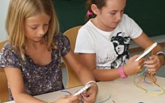 3. Kinderhochschule in Eisenstadt