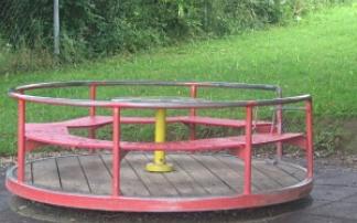 Elixhausen Spielplatz
