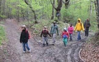 Eltern-Kinder-Wanderung Eichgraben