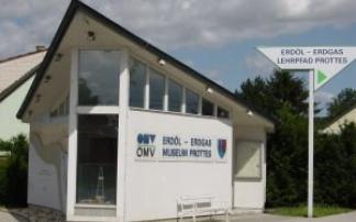 Erdöl- und Erdgasmuseum Prottes