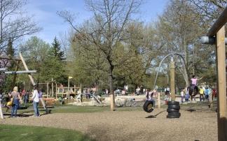 Europapark Klagenfurt