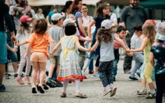 Stift Klosterneuburg Familienfest