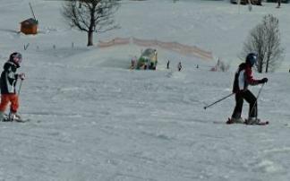 Skigebiet Gaberl